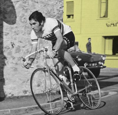la sport-formance de François Paoletti