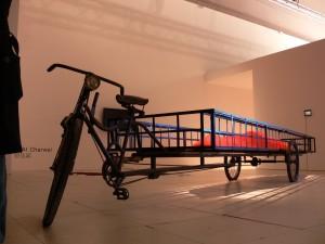 Faraway Place, Chiu Chen-Hung, 2009