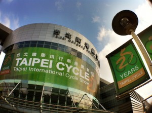 "Le ""Taipei International Cycle Show"", grand-messe du cyclisme"