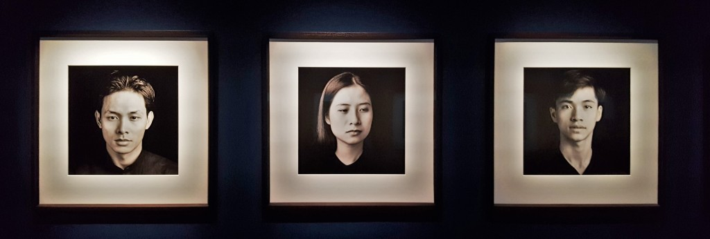 Jean-Baptiste Huynh, Infinis d'Asie, Musée Guimet.
