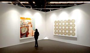 Retour sur Art Fair // Dijon, nouvelle foire d'art en Bourgogne
